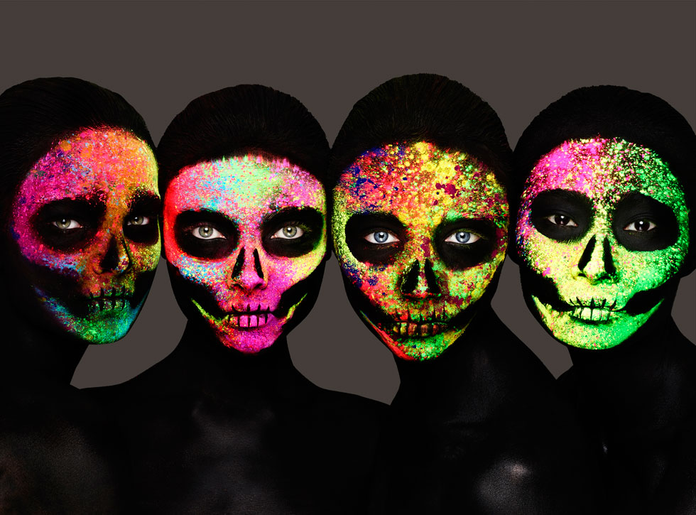 Momento Glitter, 2012