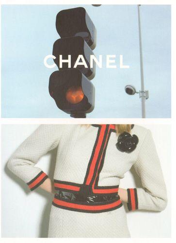 Chanel 2001