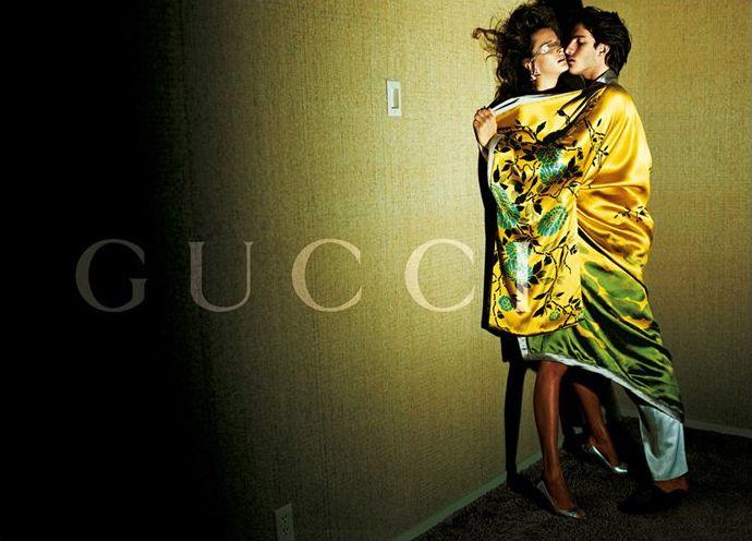 Gucci SS 2003