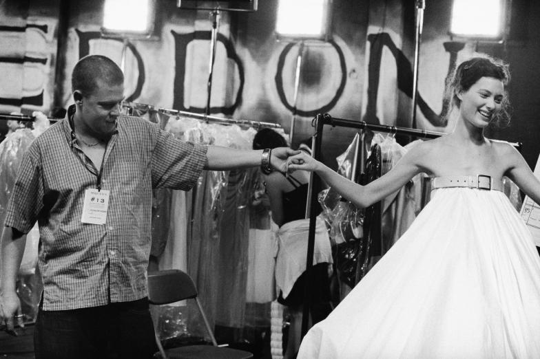 The untold story of Alexander McQueen