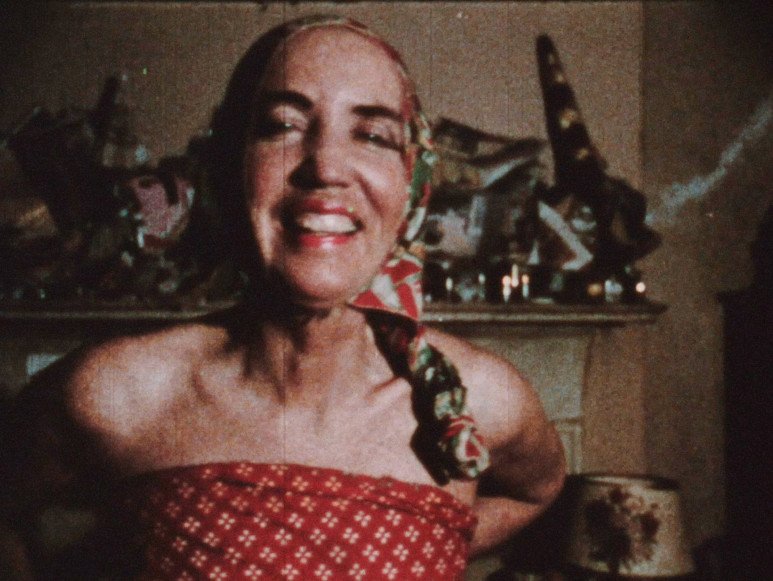 Fall in love with Grey Gardens all over again